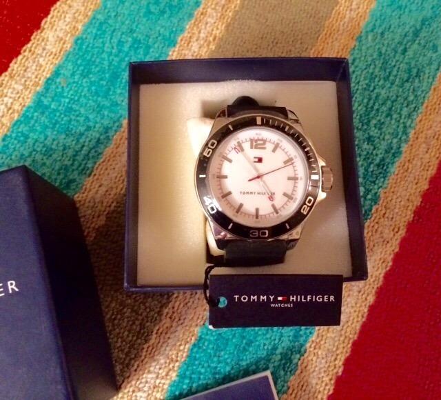 9f76201c5 Tommy Hilfiger Reloj Hombre Original Eeuu Coleccion 2019 ...
