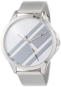 Hilfiger 1781961 Para Peyton Sport Reloj Tommy Mujer 80PkOwXn