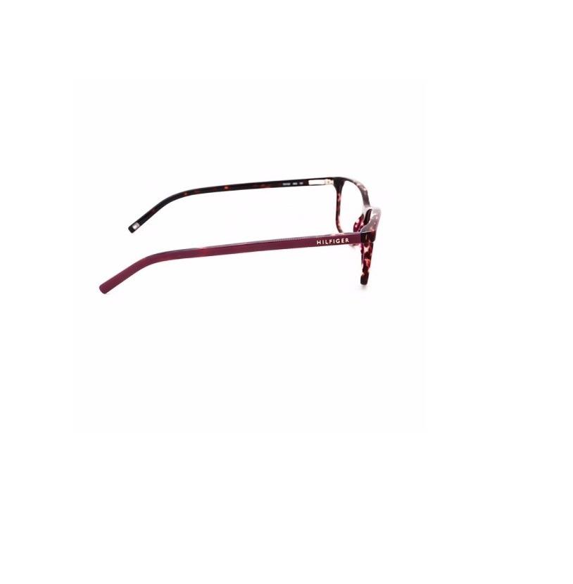 adb946b3d tommy hilfiger th 1123 4kq óculos de grau. masculino 5,5 cm. Carregando  zoom.
