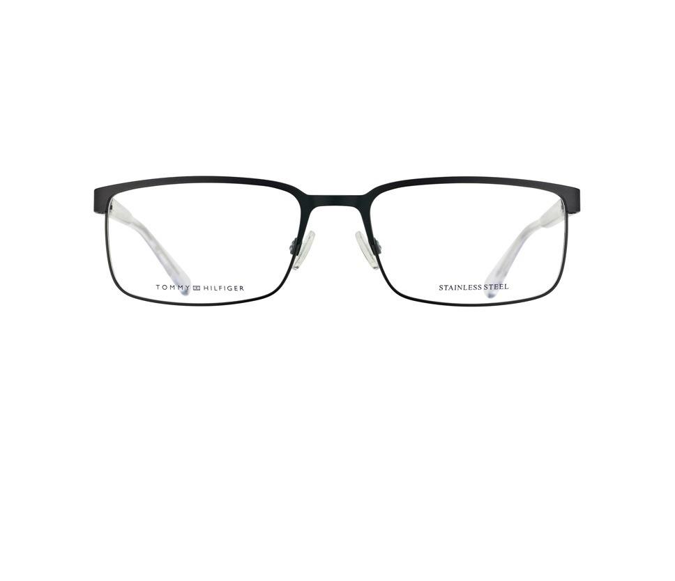 tommy hilfiger th 1235 fsw óculos de grau masculino 5,5 cm. Carregando zoom. b0260cb583