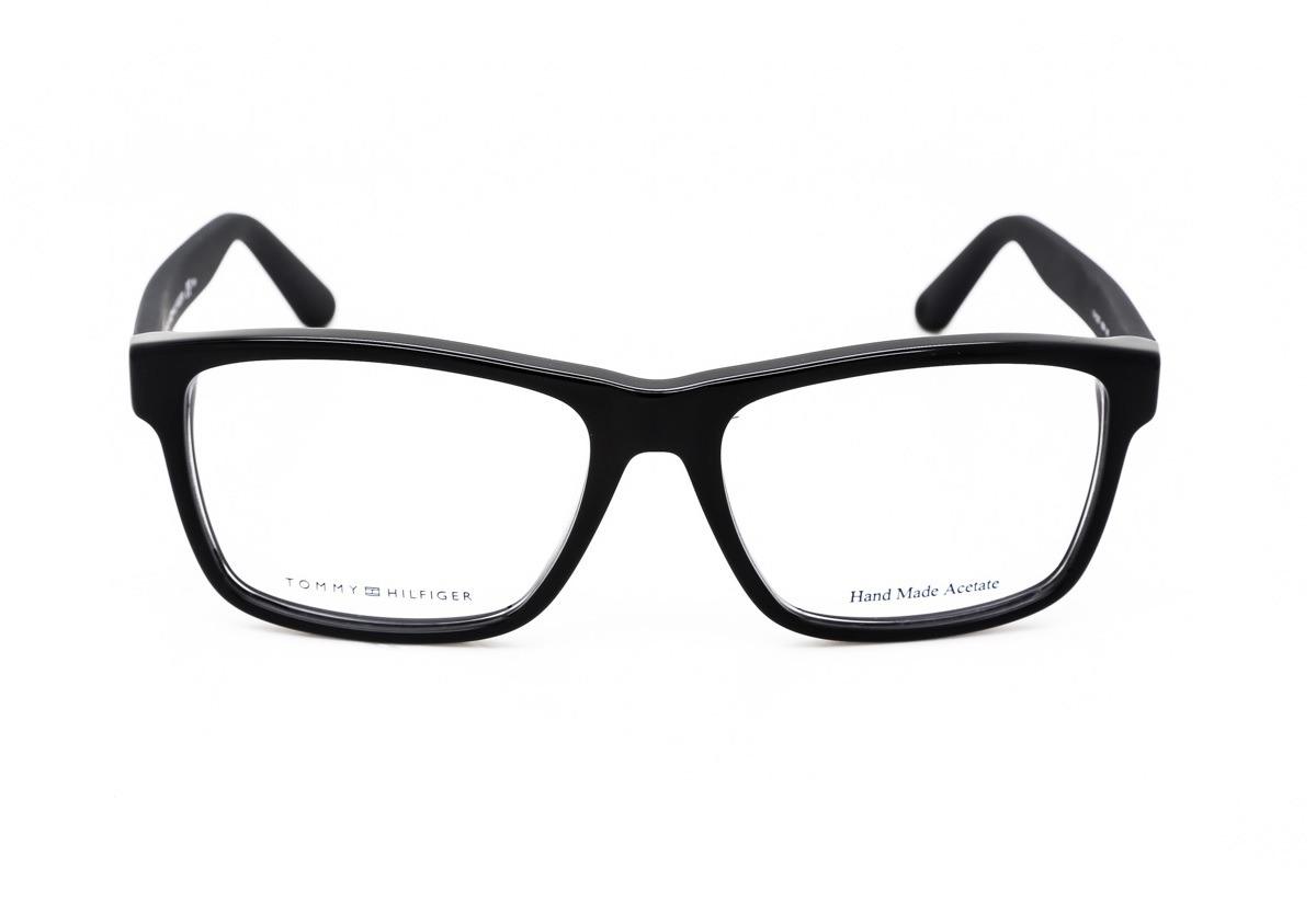 tommy hilfiger th 1237 kun óculos de grau masculino 5,4 cm. Carregando zoom. a4e525685b