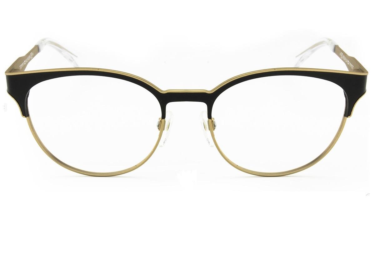 e188b0f5c6ccb tommy hilfiger th 1359 kit óculos de grau masculino 5,2 cm. Carregando zoom.