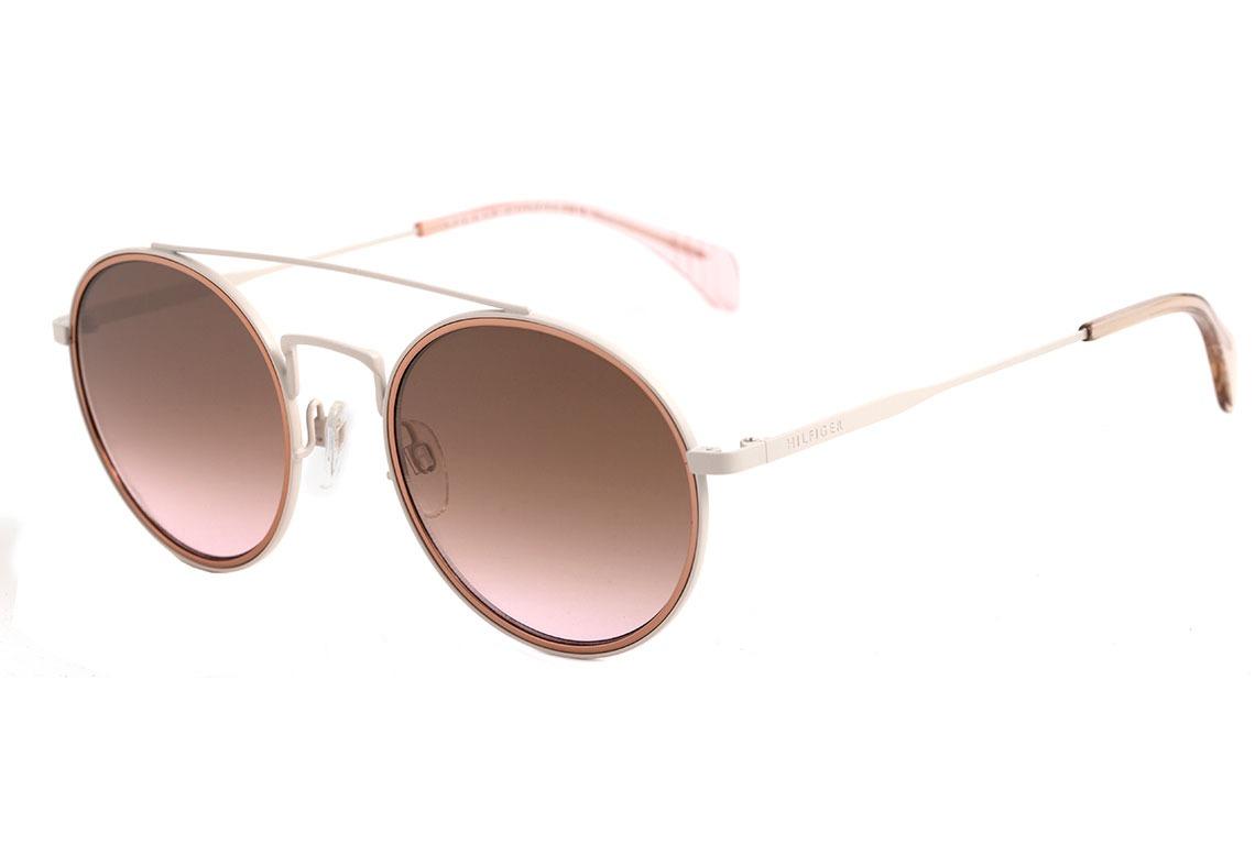 tommy hilfiger th 1455 s - óculos de sol u1y jm bege fosco. Carregando zoom. 8914f4cbff