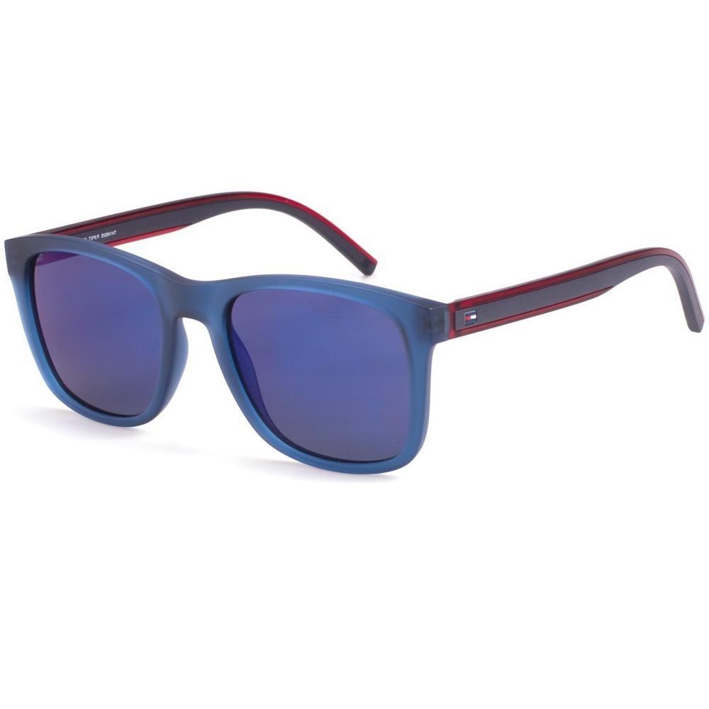 Tommy Hilfiger Th1493 s Pjp Xt 53 - Blue - Original Nfe - R  279,00 ... a45f636412