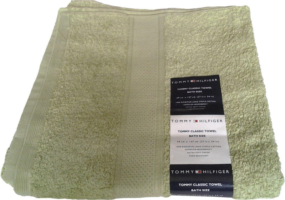 aa578bb4a62d4 tommy hilfiger. toallas originales. nuevas.excelente calidad. Cargando zoom.