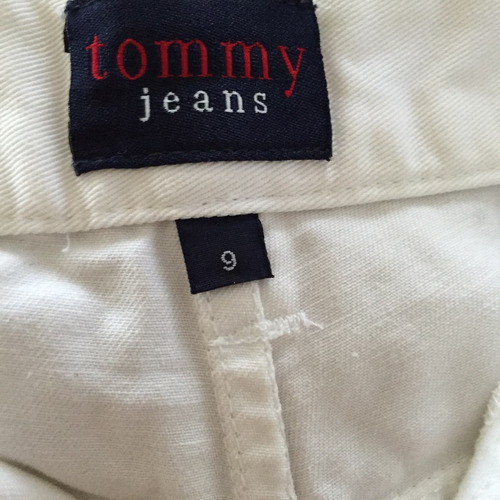 tommy short