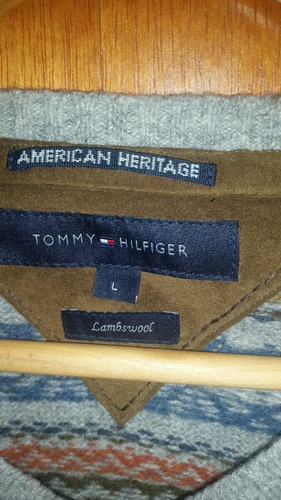 tommy sweater talle m fit temp 2017 lana!!!!!!