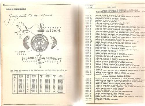 tomo catálogos antiguos intermantional harvester