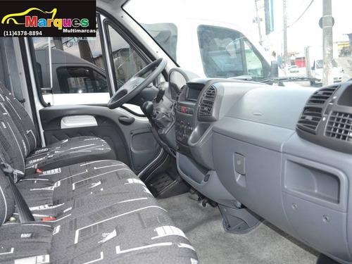 tomo usado y financio 0km ducato maxicargo minibus 16+1 f-