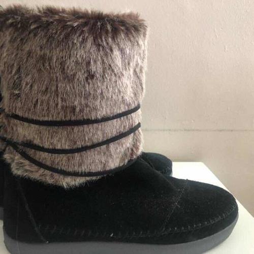 toms botas nepal invierno