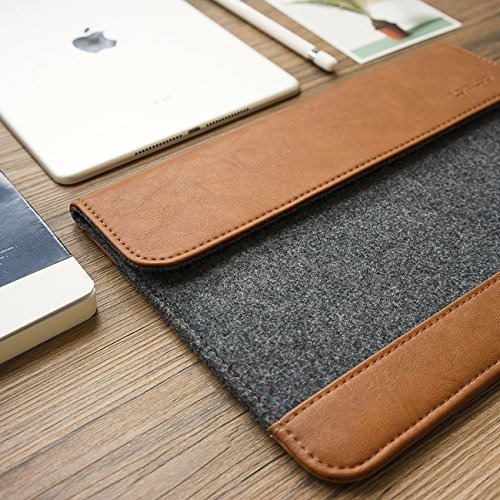 tomtoc ultra slim 13 pulgadas nuevo macbook pro retina 2017