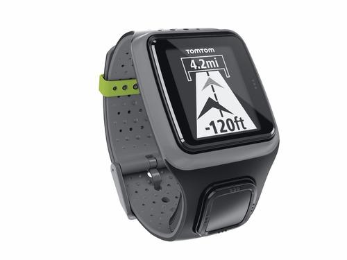 tomtom unisex runner reloj