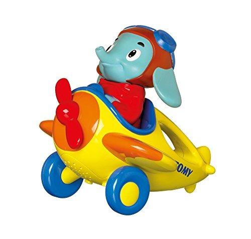 tomy juguete cuenta con luke el loop