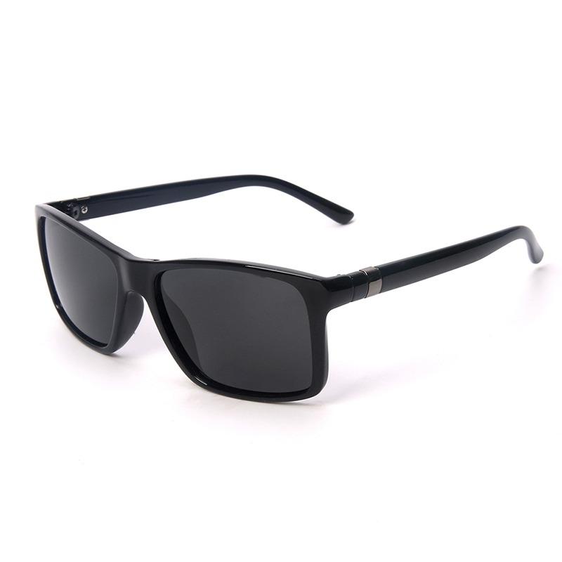 Hombres De Sólido Color 's Gafas Sol Polariz Tomye Clásico DHbWIE2Ye9