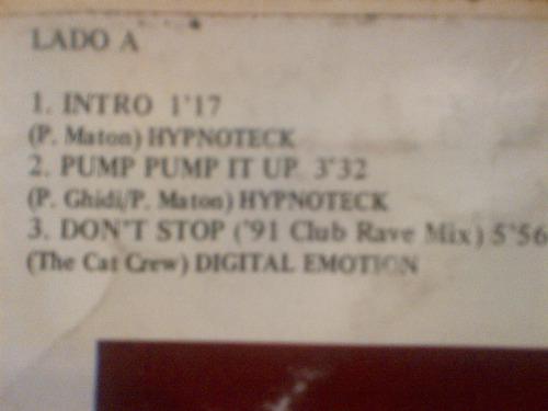 ton ton 91 - ensalada vinyl