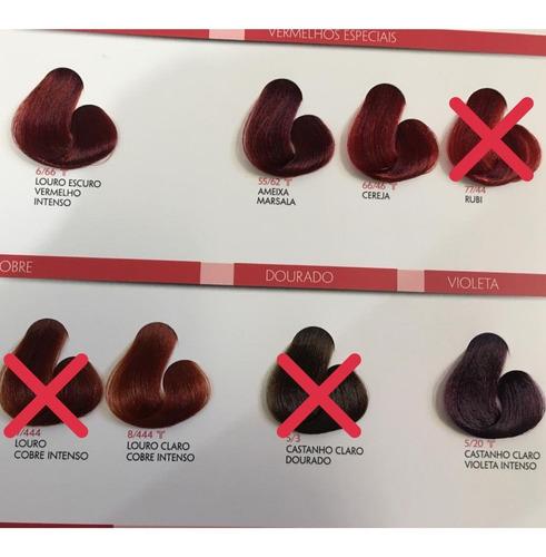 tonalizante royal colors 12 unidades -  fit cosmetics