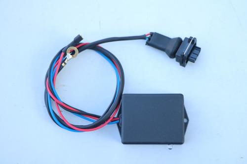 tonella - módulo de ignição para sensor hall