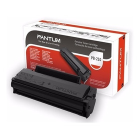 Toner  Alternativo Pantum M6550w- P2500w  Pb211ev 1600copias