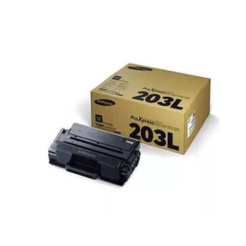 toner 203l para samsung m3820/4020/m3870/4070/4072 5.000pg