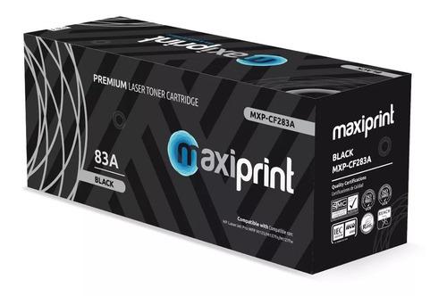 toner 83a   para impreso m126 m127 m128 m226  m202