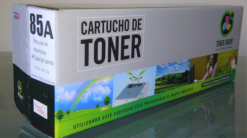 toner 85a alternativo hp ce285a 285a 85a 35a 36a 1102w 1102