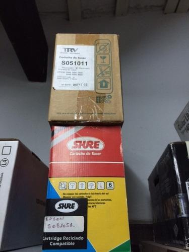 toner alternativo epson s051056