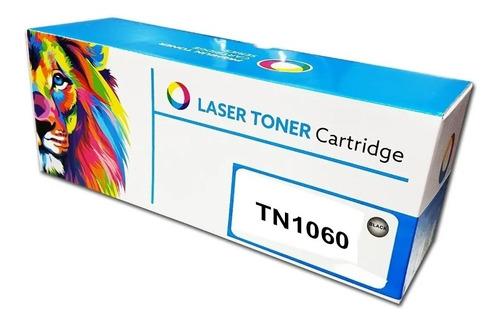 toner alternativo para brother tn1060 hl1110 1112 dcp1512