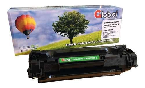 toner alternativo para brother tn1060 hl1200 1212w dcp1512