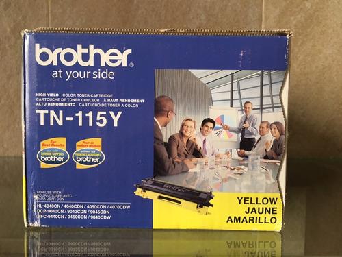 toner brother original