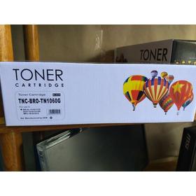 Toner Brother Tn-1060 Alternativo