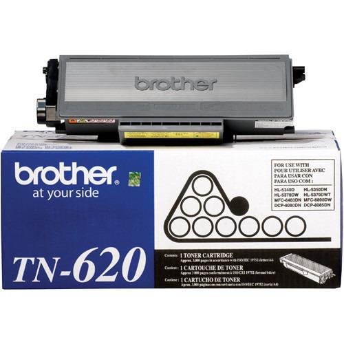 toner brother tn-620 de liquidacion