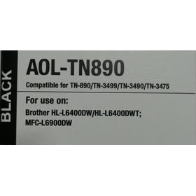 Toner Brother Tn-890 Compatible  Hl-l6400