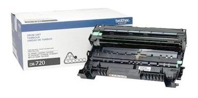 2 Pack TN750 /& DR720  Printer Toner Cartridge /& Drum for Brother HL-5470DWT