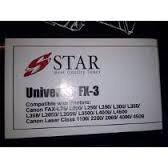 toner canon fx3 generico marca star (ver) entrga en ccs