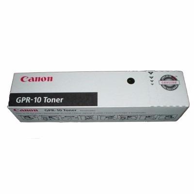 toner canon gpr-10 original