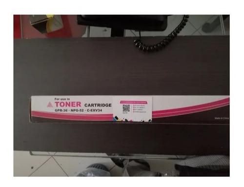 toner canon gpr-36 original magenta c2020 c2225 c2030 c2230