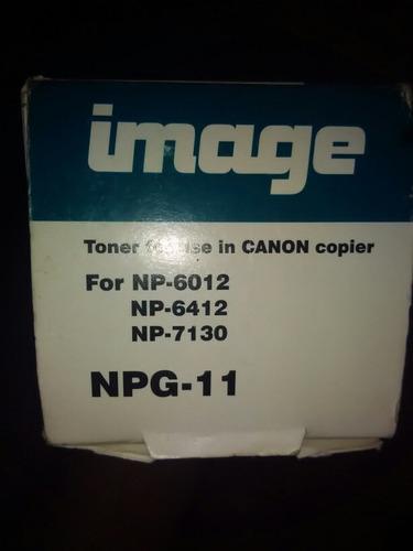 toner canon npg-11