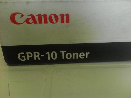 toner canon original