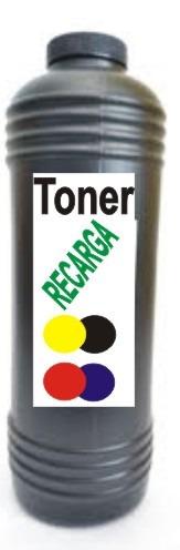 toner canon recarga ir1310 1610 1370 1330 gpr10 botella 500g