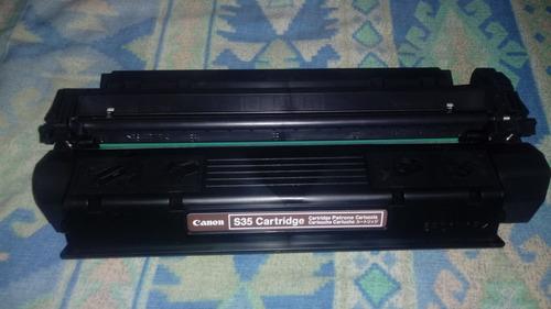 toner canon s35 cartridge