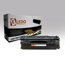 Toner Compatible Premium 53x M2727mfp P2014 P2015 Eledo