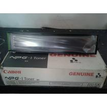Toner Canon Nuevo Y Original Para Fotocopiadoras.
