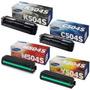 Toner Samsung Clt-m504s Clp-415 Clx-4195 Original Nuevo Cs