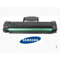 Toner Samsung Generico Ml-2010 2510 2570 1610 Scx-4521f 4521