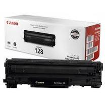 Toner Canoncr128 Remanufacturado/compatible/garantizado.