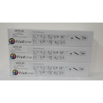 Toner Canon Gpr22 Gpr-22 Compatible Printline 1021 1023 1025
