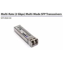 Mini Gibic Transceiver Sfp Multi-modo Sx (2gbps)