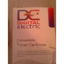 Toner Compatible Recargable