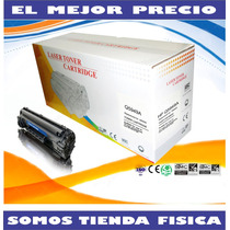 Toner Hp Q5949a 49a 1160 3390 3392 1320 Nuevo Tienda Factur