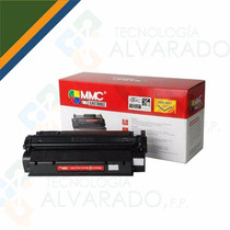 Toner Generico Hp 15a C7115a 13a Q2613a Canon Ep-25a